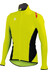 Sportful Fiandre L.Norain Top Jacket Men Yellow Fluo/Black